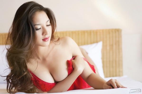 Một số kiểu thủ dâm ở nữ giới không nên nghịch