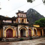Du lịch Sầm Sơn – Thắng cảnh chùa Tiên bí ẩn