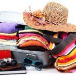 Set đồ thời trang không thể thiếu cho du lịch hè 2014