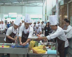 Cuộc thi hương vị ẩm thực hè 2014