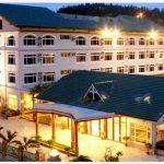 Du lịch Sầm Sơn: Nhớ mãi đêm tại Khách sạn Biển Nhớ