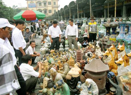 Du lịch Cô Tô – Làng nghề gốm Đông Triều