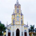 Du lịch Cửa Lò – Nhà thờ đá Bảo Nham