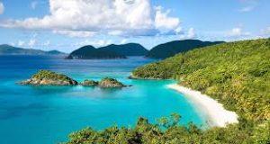 Nha Trang - Biển xanh cát trắng