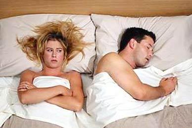yếu sinh lý gây mất ham muốn tình dục