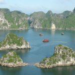 Du lịch Hè: Hà Nội – Hạ Long -Cát Bà – Tuần Châu 3 ngày 2 đêm giá rẻ