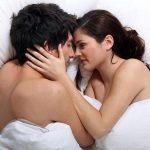 Quan hệ tình dục ở tuổi xế chiều