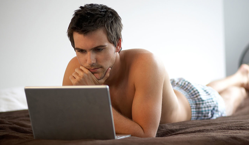 Boy thủ dâm là một nhu cầu tình dục tự nhiên